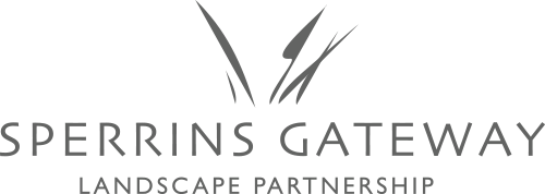Quarto client - Sperrins Gateway Logo
