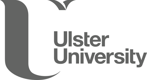 Quarto client - Univeristy of Ulster Logo